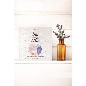 pochette Koinobori Sweet Lampion Madame Mo