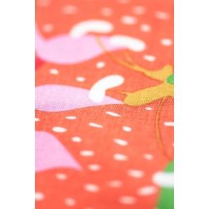 Zoom Carpe Koi Flamingo Madame Mo, décoration chambre enfant