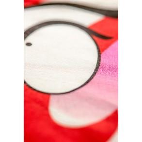 zoom sur Koinobori Kabuki Samouraï, kodomo no hi