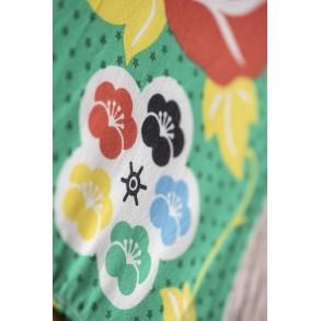 zoom sur Koinobori JO Jeux Olympiques, Madame Mo, cadeau enfant