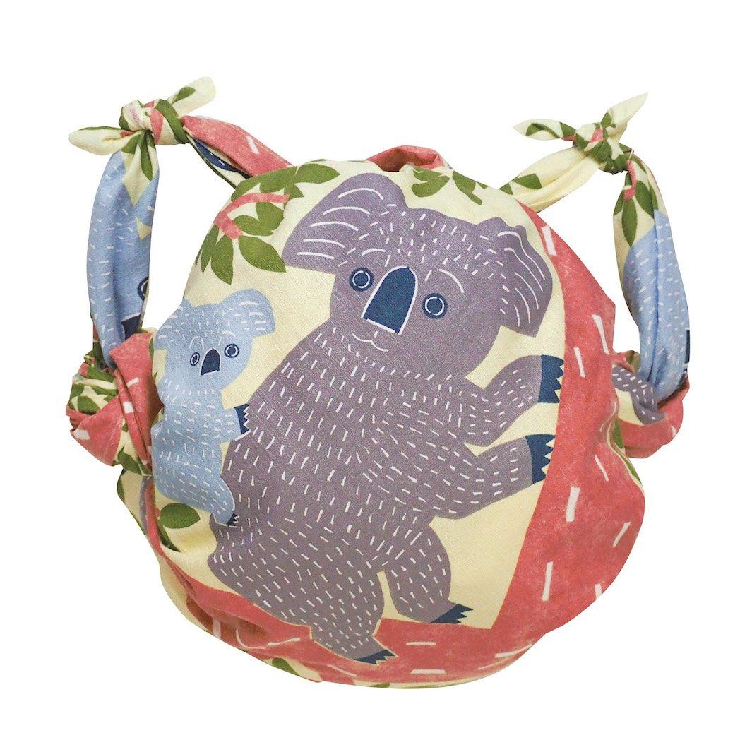 musubi-koalas-feuillages-jaune-pale-bois